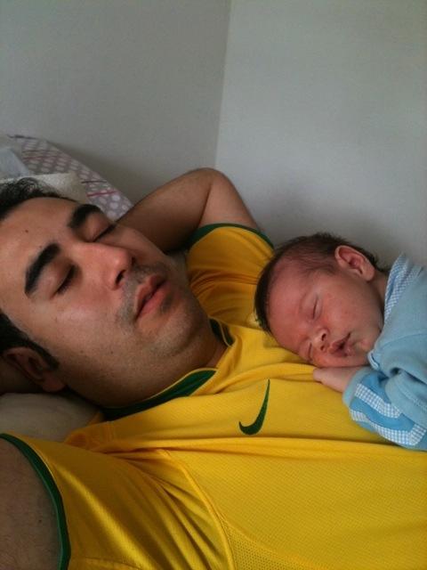 Confissões de um pai