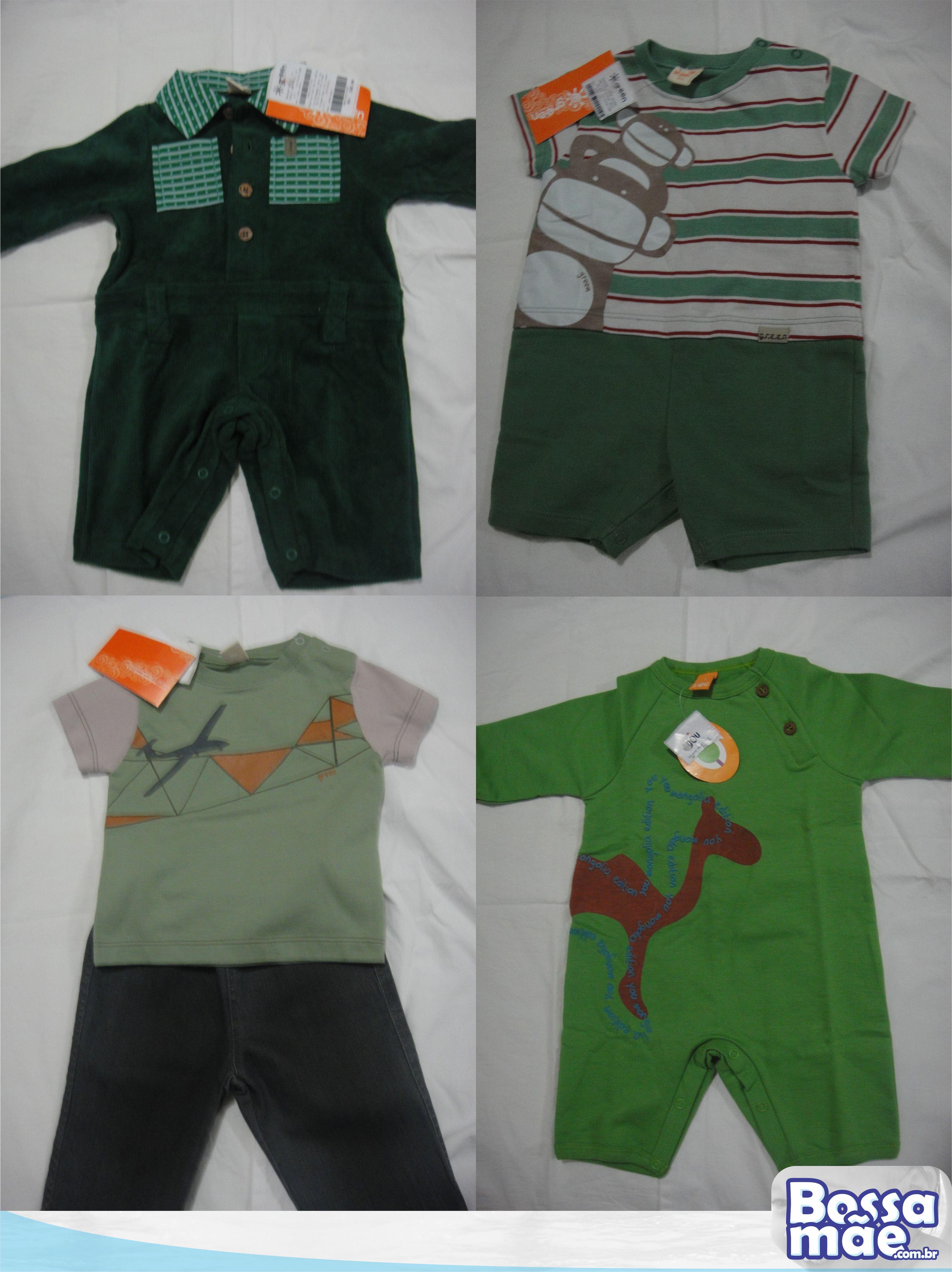 ac1151f308 Onde comprar roupas infantis em SP - Bossa Mãe