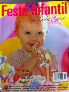 Festa Infantil Baby Guide